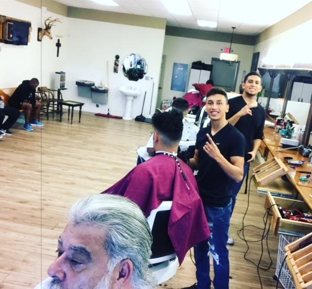 Gallery Mens Barber El Paso Tx La Barberia