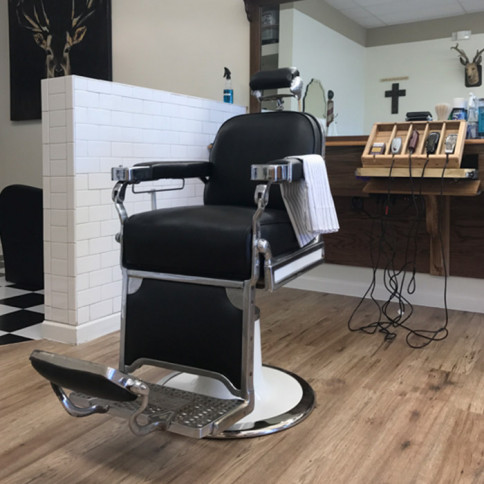 hot towel shave barber in el paso, tx